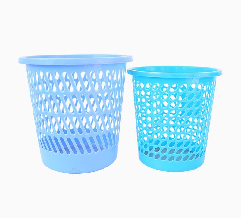 10 لتر يمكن القمامة العفن الأزرق