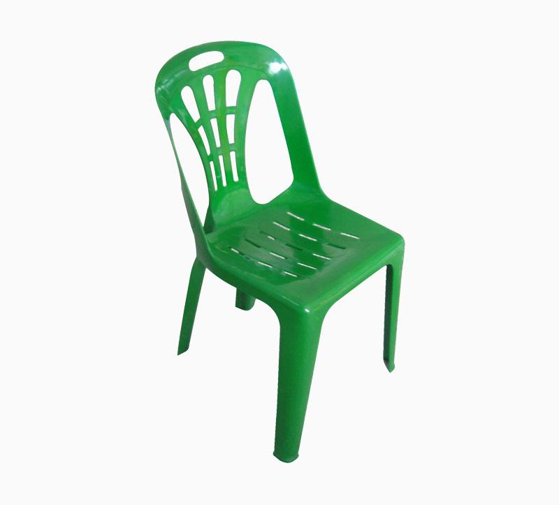 كرسي القالب