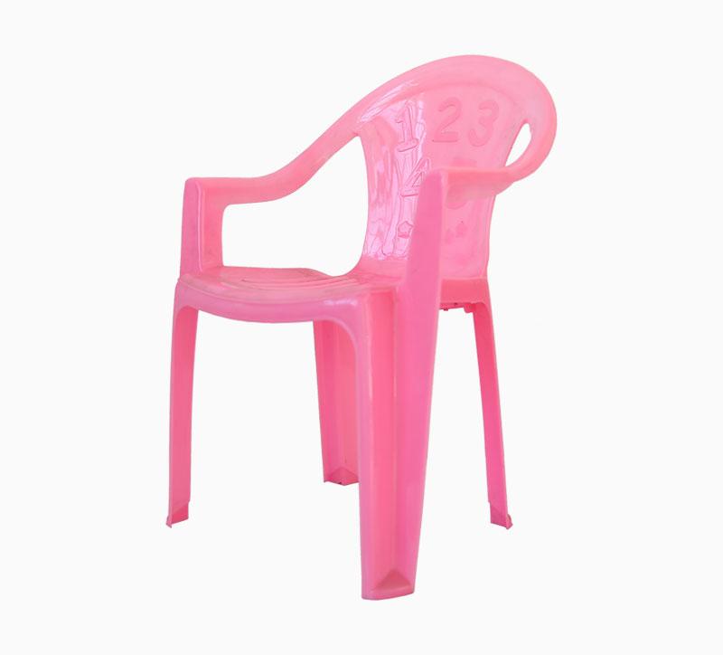 كرسي الطفل القالب