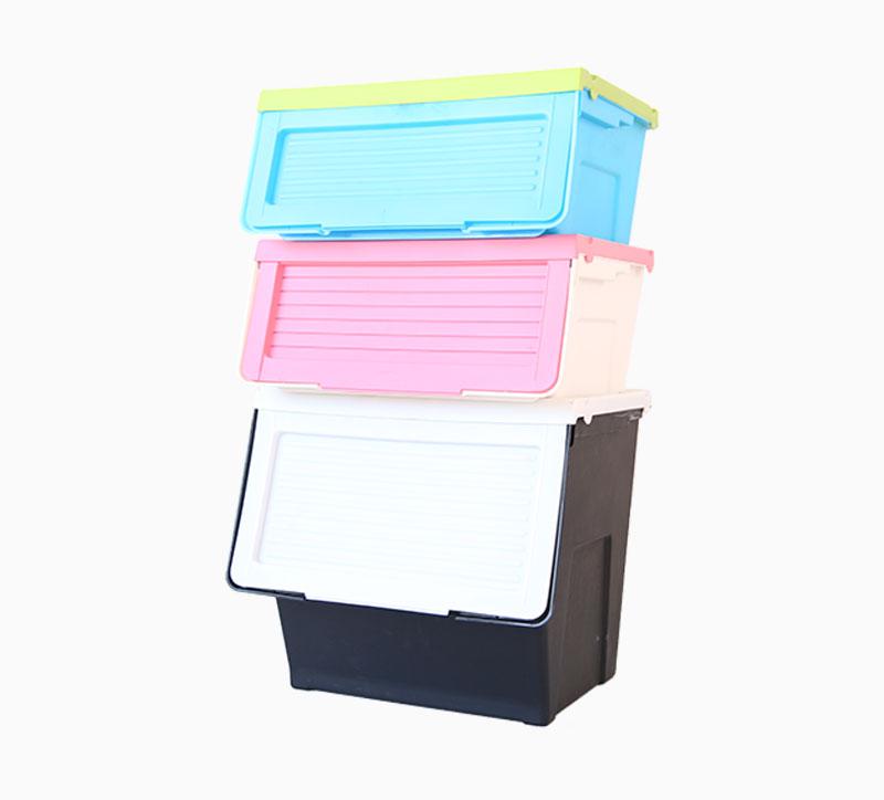 مزيج مربع صندوق تخزين القالب
